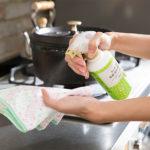 キッチン用 除菌・洗浄・消臭剤